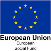 European Union - European Social Fund Logo